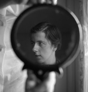 Zelfportret Vivian Maier, (c) Maloof Collection Ltd