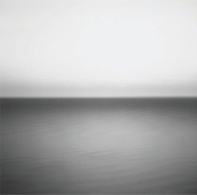 Boden Sea (uitsnede), Hiroshi Sugim