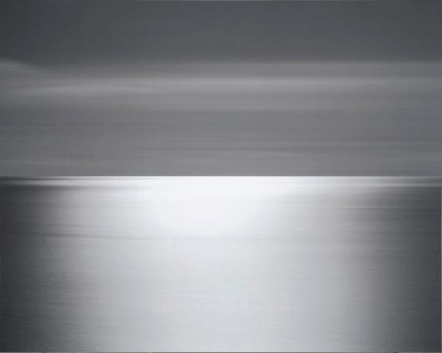 Seascape: Cape Breton, 1996. Hiroshi Sugimoto.