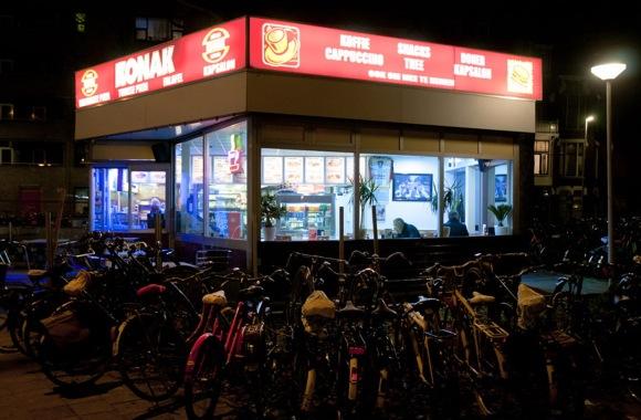 De Kracht van Rotterdam, Menno Bouwma, Noord Blijdorp, 00-02u