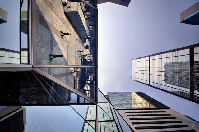 Vertical Horizon #30, Romain Jacquet-Lagrèze