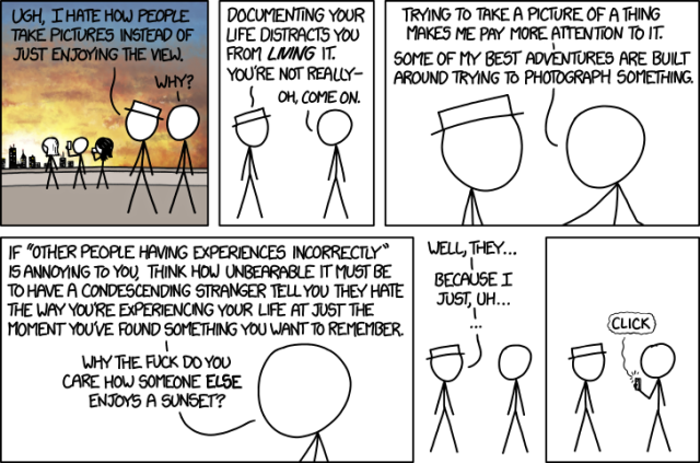 'Photos' by xkcd