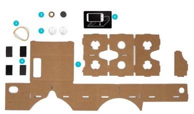 Google Cardboard Stereo Camera (2015-?)